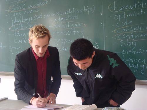 在线英语外教课哪个好,选择需要注意什么