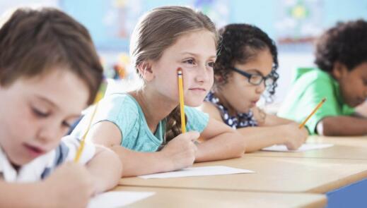 绍兴小学生英语培训班的作用,告诉你好处哪些