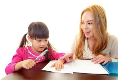 一对一英语学习怎么样,给家长们几点建议