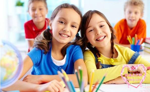 孩子学习英语的最好时期 这个阶段你知道吗?