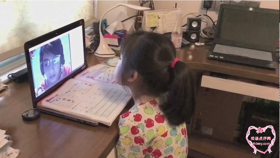 儿童网上英语哪家好?儿童网上学英语有什么优势?