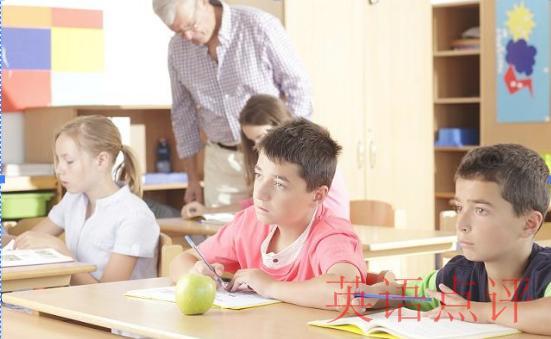 家长如何正确选择在线英语培训班,我来说说