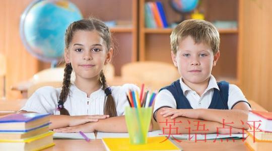 在线英语培训机构哪家好,三点标准教你选择