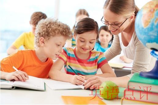 在线英语早教时的注意事项你知道多少?