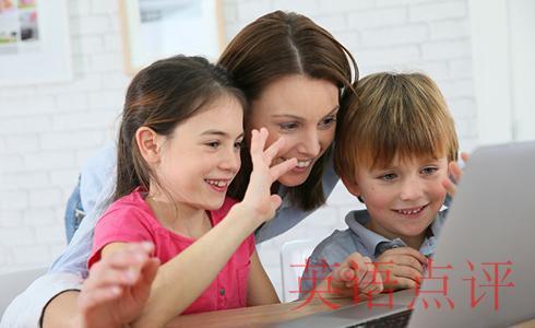 在线在线英语教育机构排名