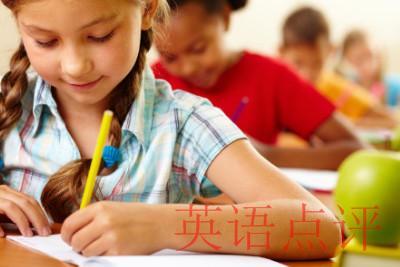 三年级在线英语怎么学?