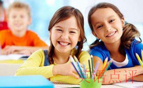 在线英语教育,学习英语的关键一步