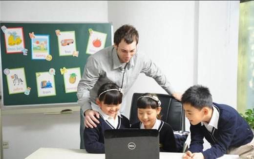 广州市少儿英语培训哪家比较靠谱的