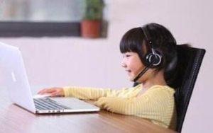 小朋友在线英语学习哪家好