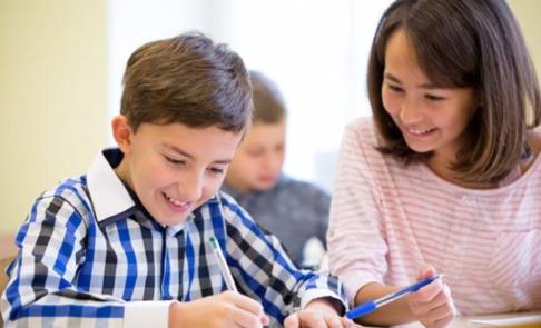 小学英语成绩下滑是什么原因