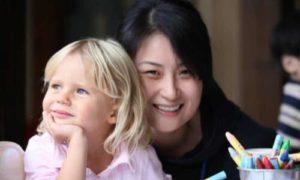 小孩子三岁适合学英语吗