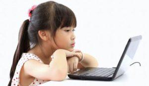 小学英语在线教学